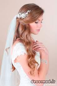 مدل موي عروس 56