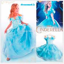 مدل لباس مجلسی دخترانه33