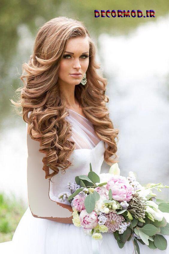 مدل موی باز 1