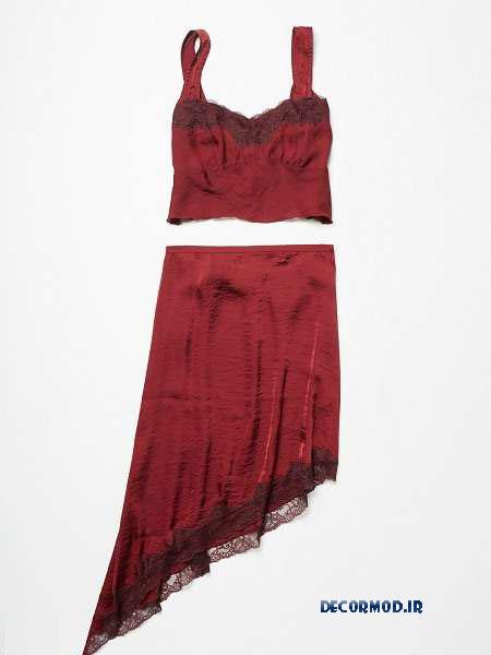 لباس خواب زنانه 7