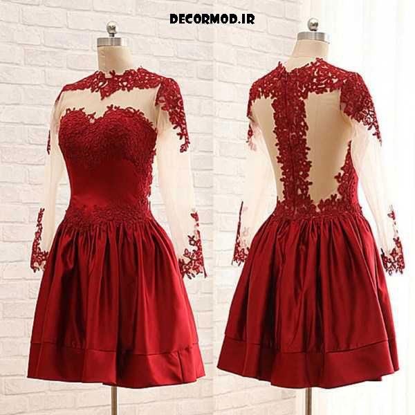 مدل لباس کوتاه 3
