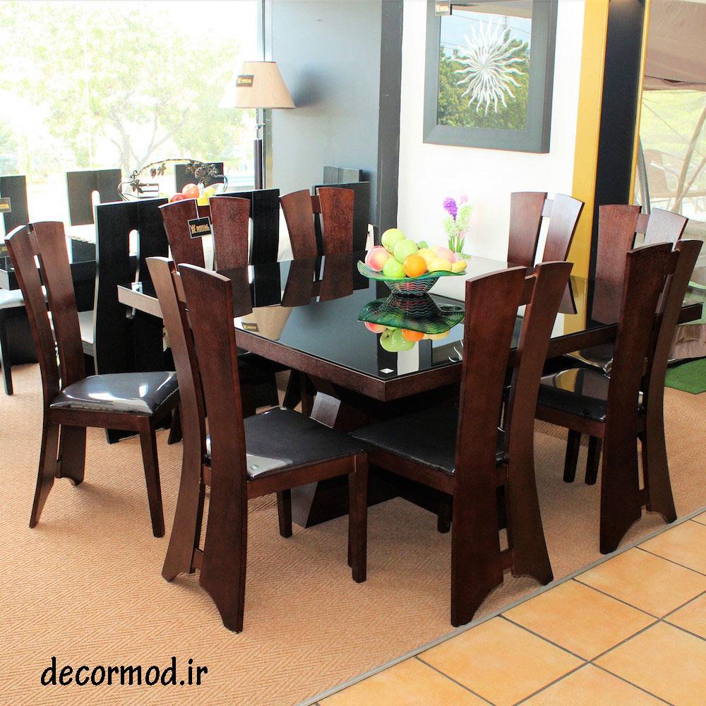 میز ناهار خوری جدید 28