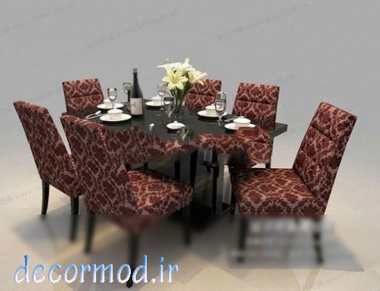 میز ناهار خوری جدید 82822