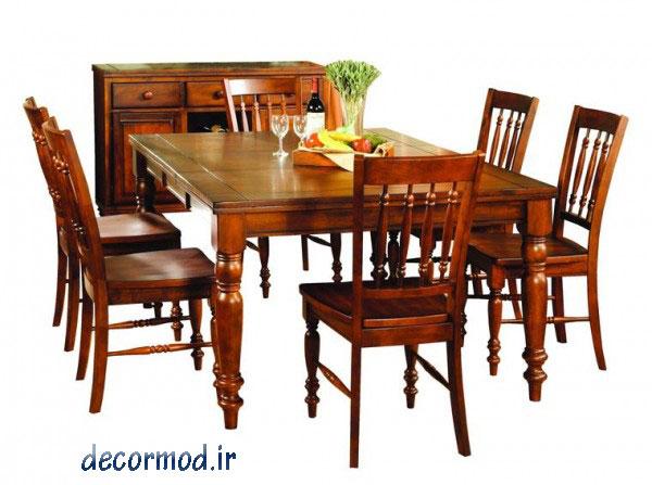 میز ناهار خوری جدید 93939