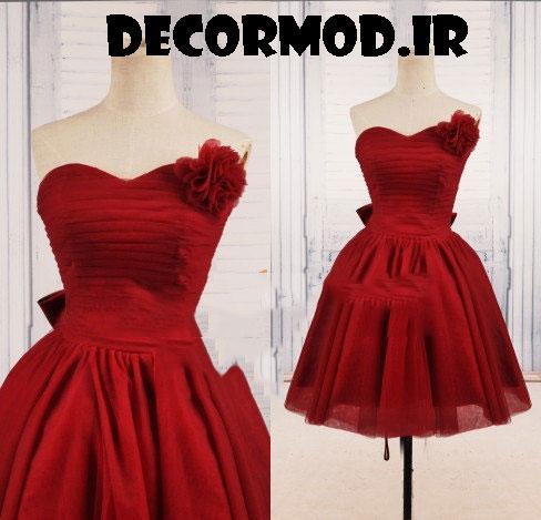 مدل لباس کوتاه 929929