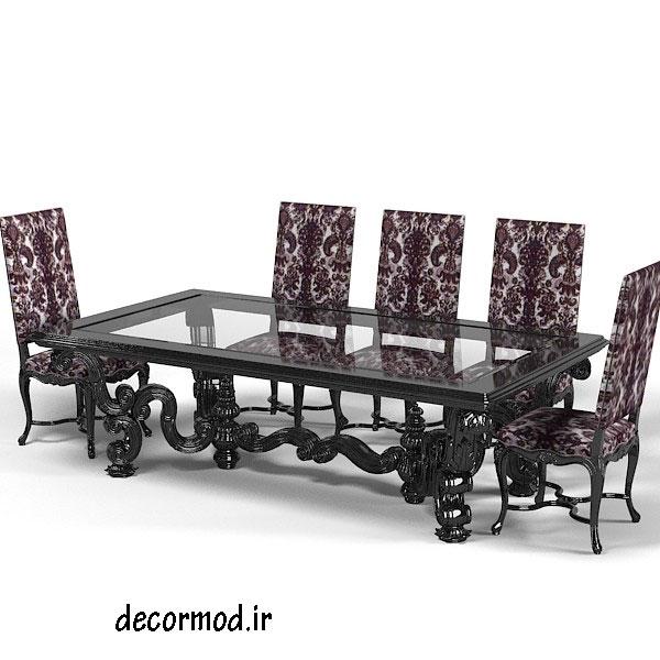 میز ناهار خوری جدید 61616