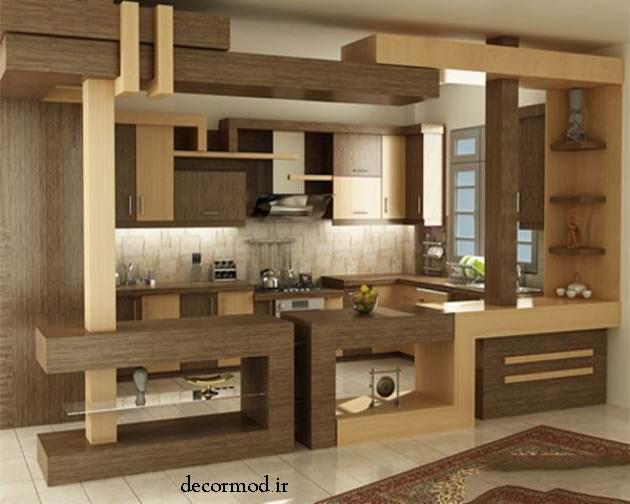 کابینت 066 آشپزخانه