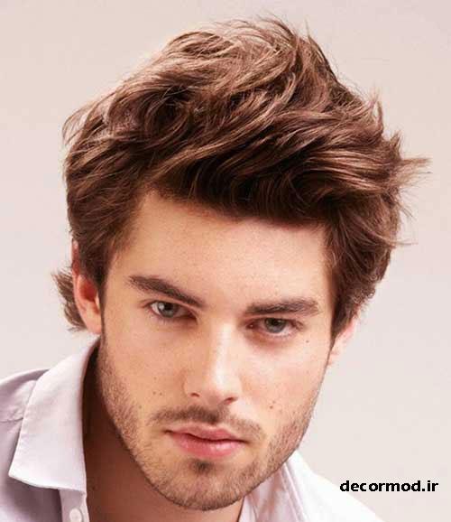مدل مو پسرانه 2