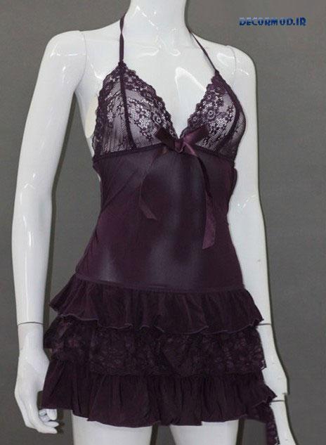 لباس خواب زنانه 1
