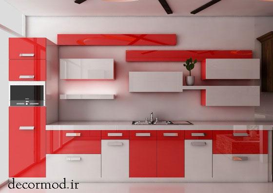 کابینت آشپزخانه 6