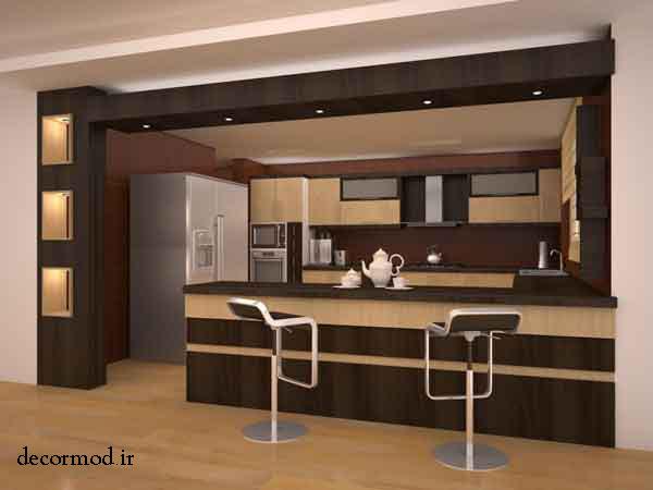 کابینت آشپزخانه 98