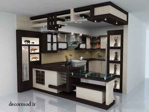 کابینت آشپزخانه 848