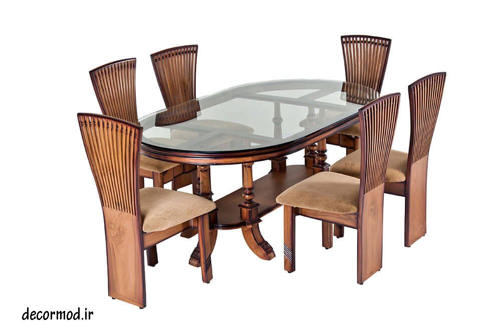 میز ناهار خوری جدید 141414
