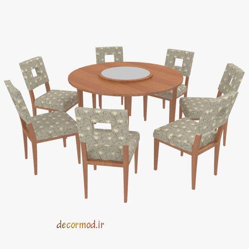 میز ناهار خوری جدید 61661