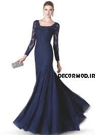 لباس مجلسی زنانه 3883
