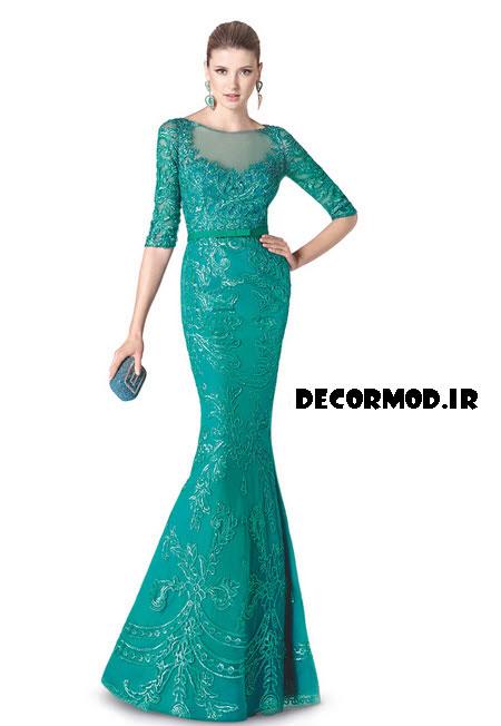 لباس مجلسی زنانه 949