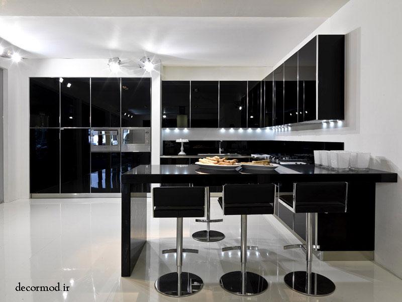 کابینت آشپزخانه 5