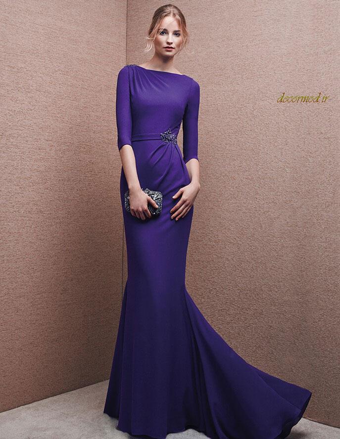 مدل لباس مجلسی 2017 6161