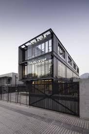 نمای ساختمان 09
