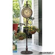 ساعت ایستاده جدید 165165