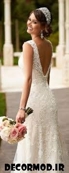 مدل لباس عروس 13