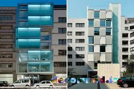 نمای ساختمان 6996
