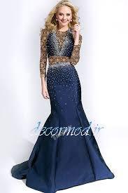 مدل لباس مجلسی 2017 0707