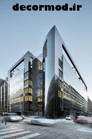نمای ساختمان 25525