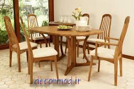 میز ناهار خوری جدید 65