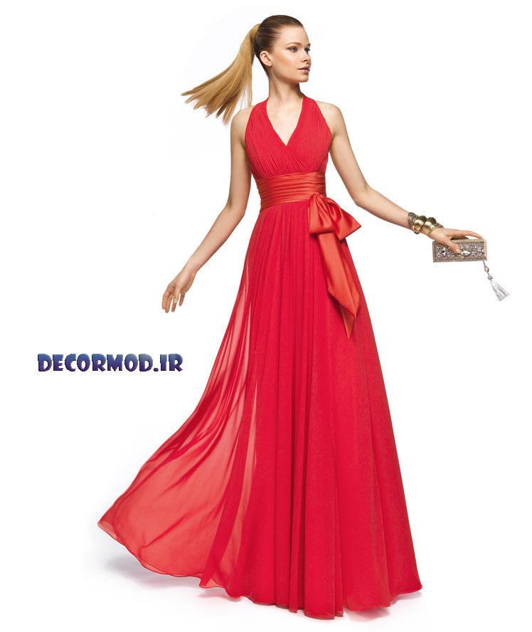 لباس مجلسی بلند 0606