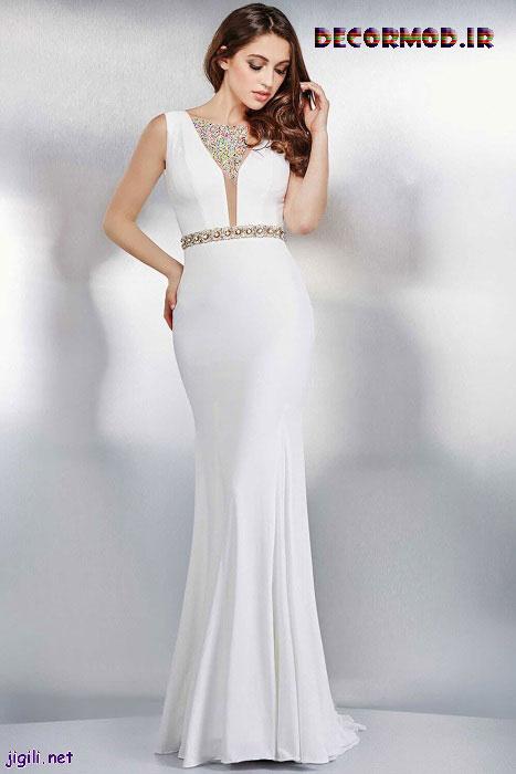 لباس مجلسی زنانه 6277
