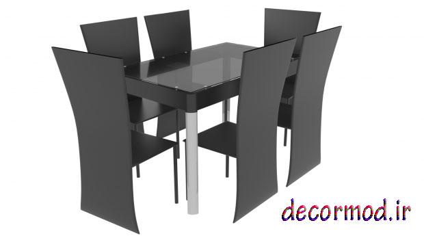 میز ناهار خوری جدید 09