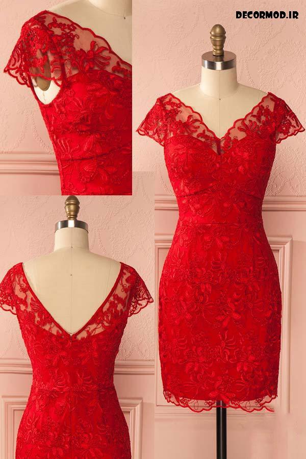 مدل لباس کوتاه 76
