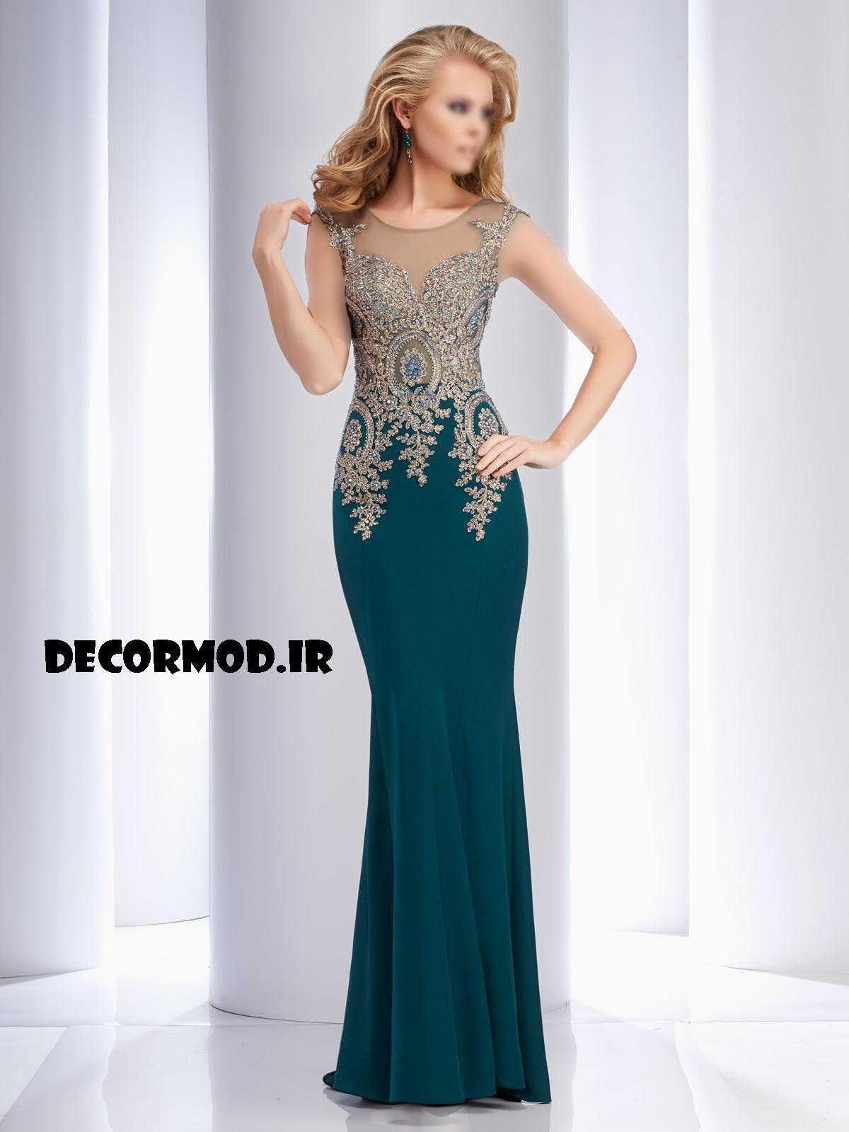 لباس مجلسی بلند 626262