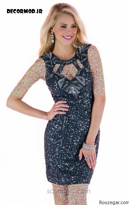 مدل لباس کوتاه 92992