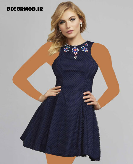 مدل لباس کوتاه 029929