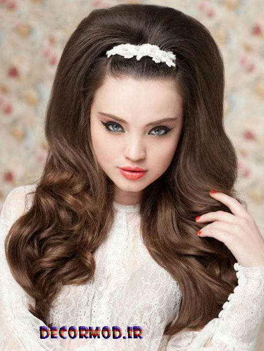 مدل موی باز 41