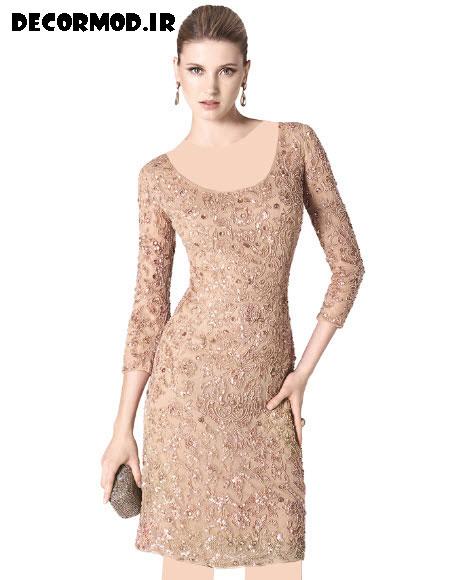 مدل لباس کوتاه 6565