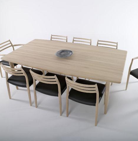 میز ناهار خوری جدید 8