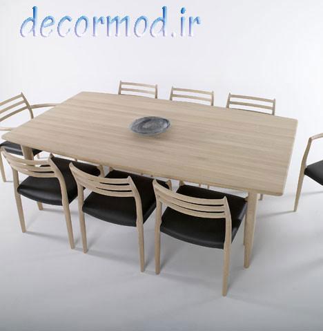 میز ناهار خوری جدید 7