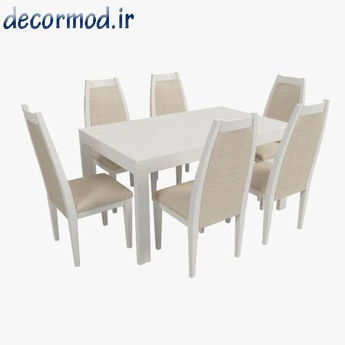 میز ناهار خوری جدید 4