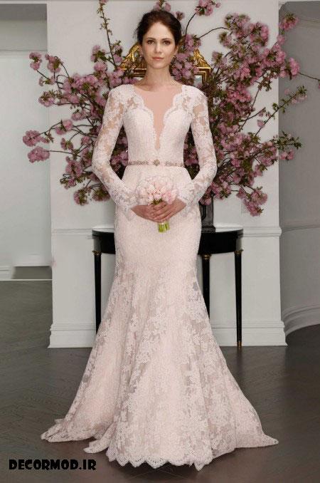 مدل لباس عروس 62ض