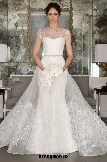 مدل لباس عروس 51