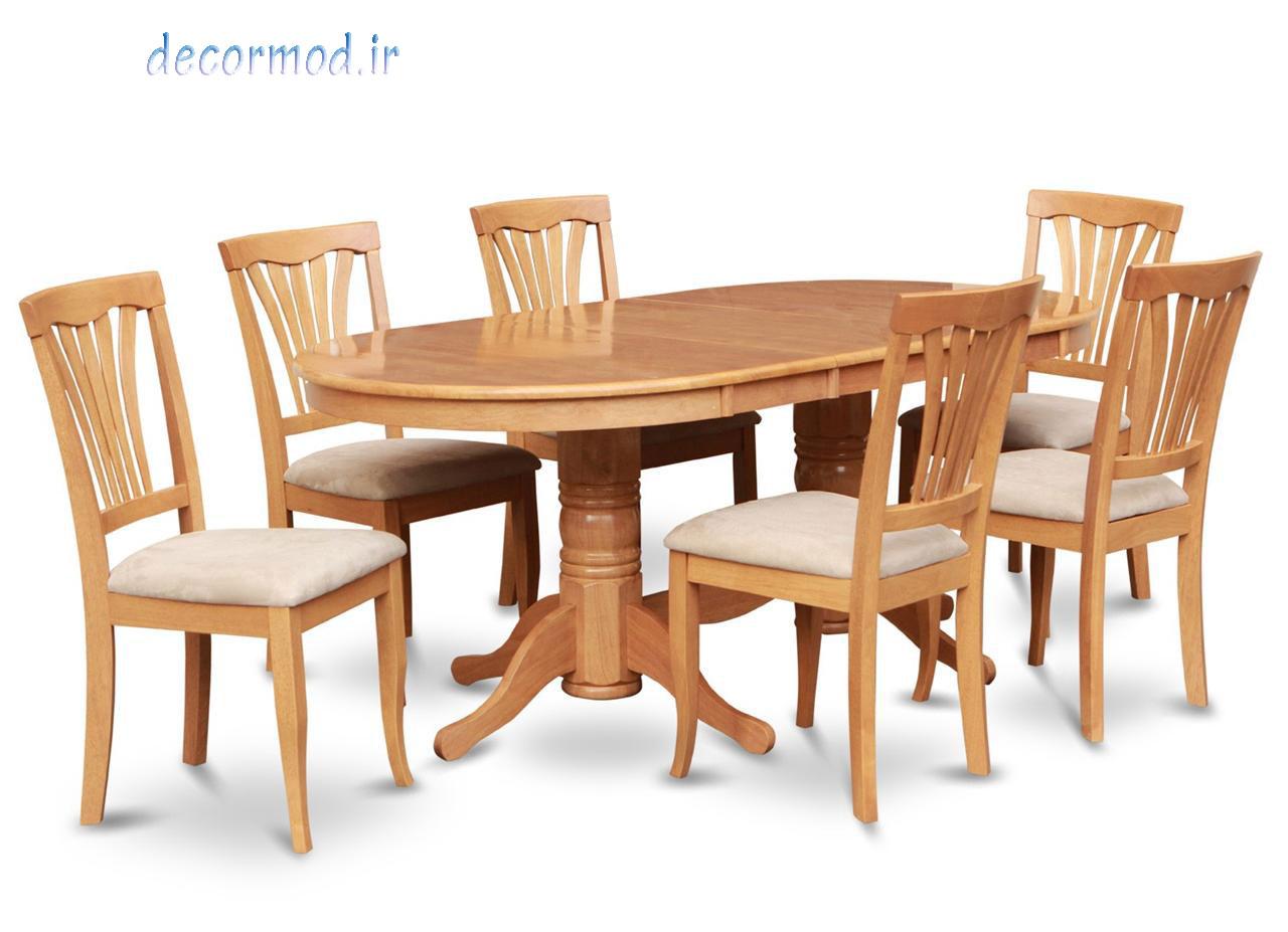 میز ناهار خوری جدید 2