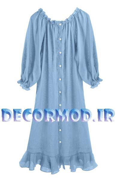 لباس خواب زنانه 5115