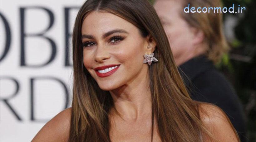 تصاویری از زیباترین زنان سر تا سر جهان