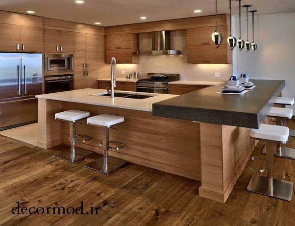 کابینت آشپزخانه 6266