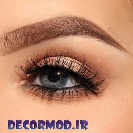wWw LiteMode iR 14275 Copy 2 - مدل آرايش چشم به همراه تصاویری از جدید ترین آرایش های چشم برای مجالس مختلف در سال 2017