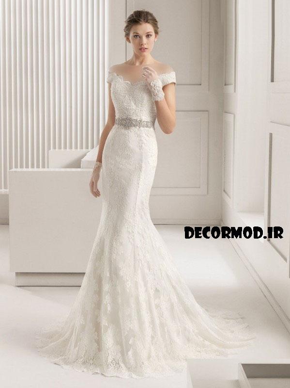مدل لباس عروس 61