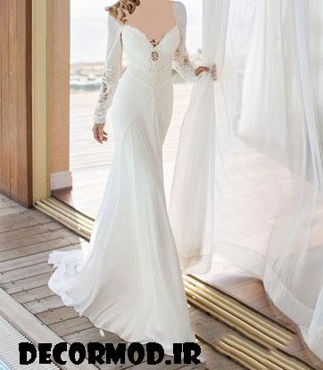 مدل لباس عروس 62626